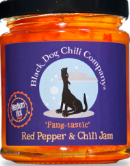 Black Dog Chili Company