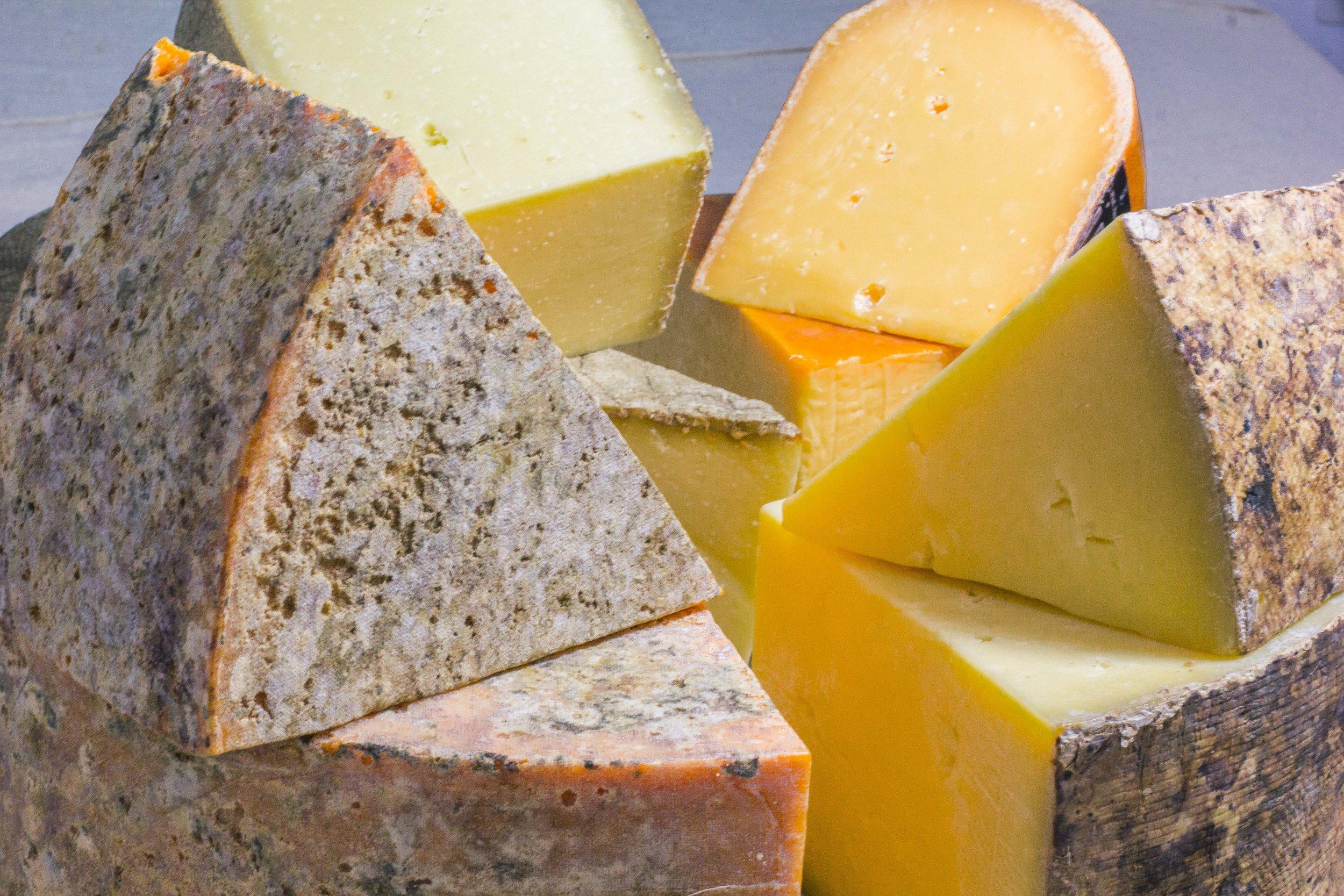 Hard Cheese -