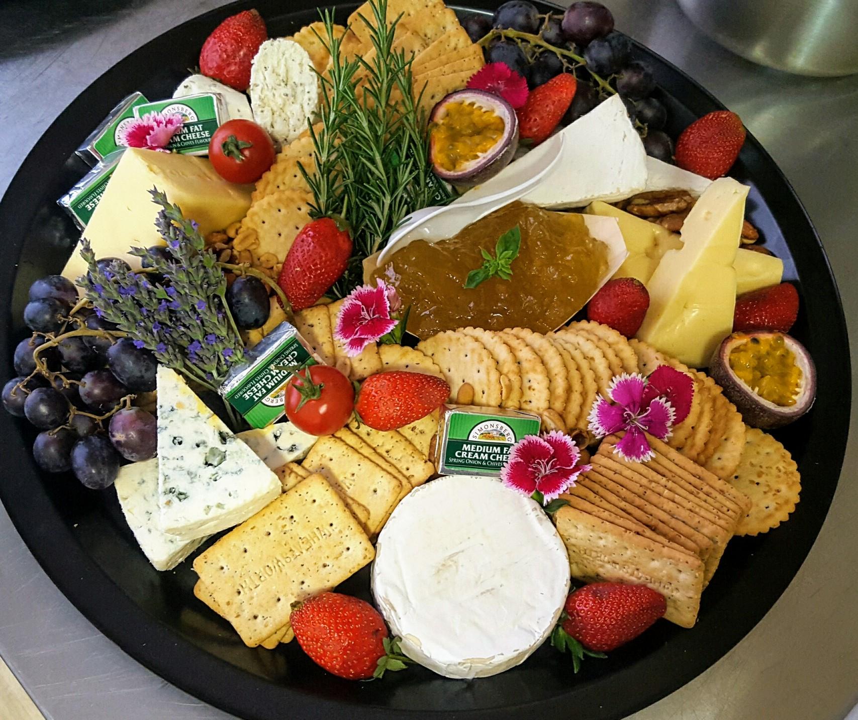 Biscuits & crackers -