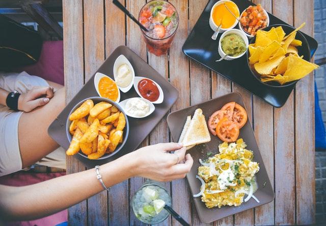 Restaurants and Food -