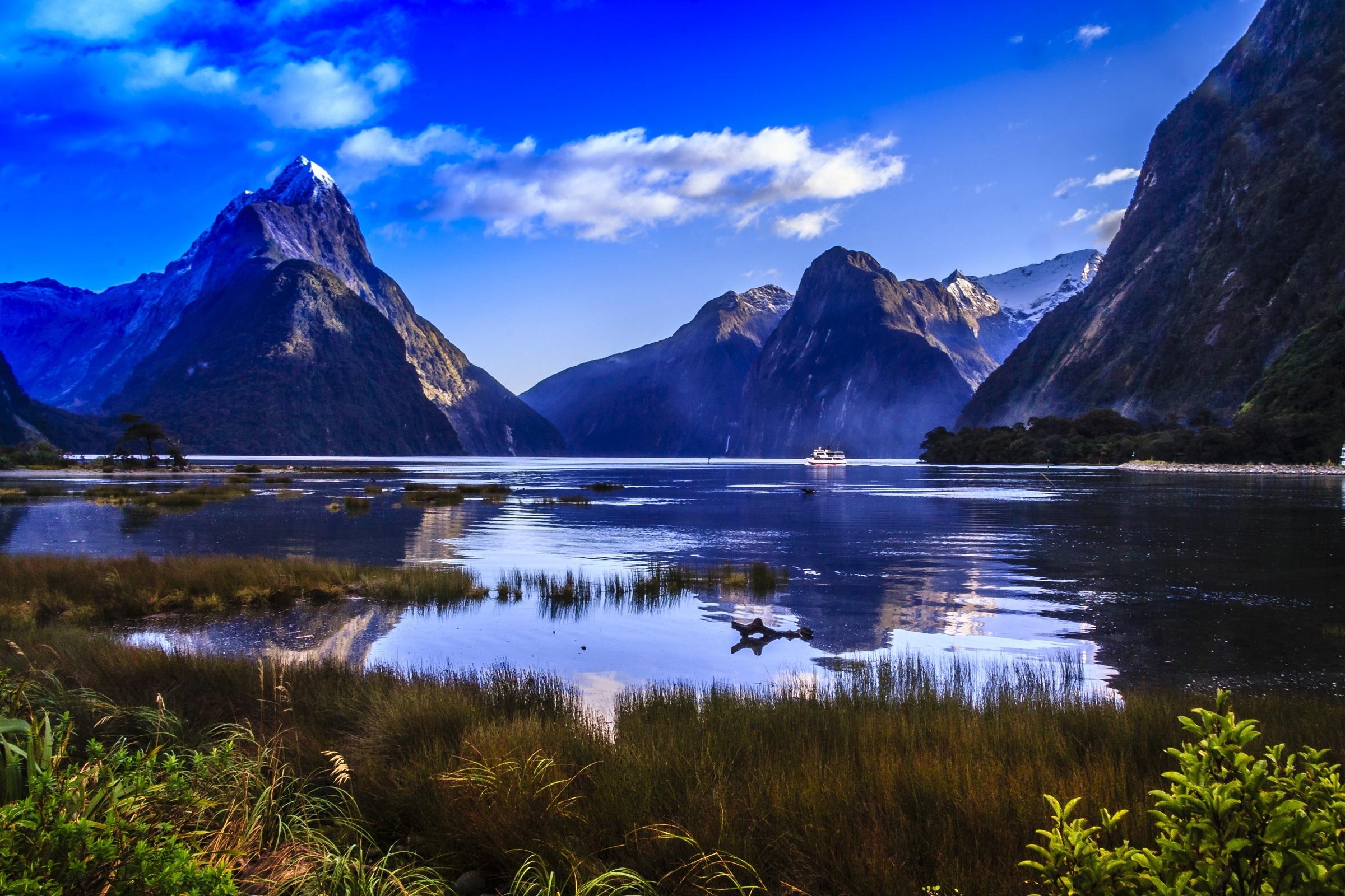 Tourism -