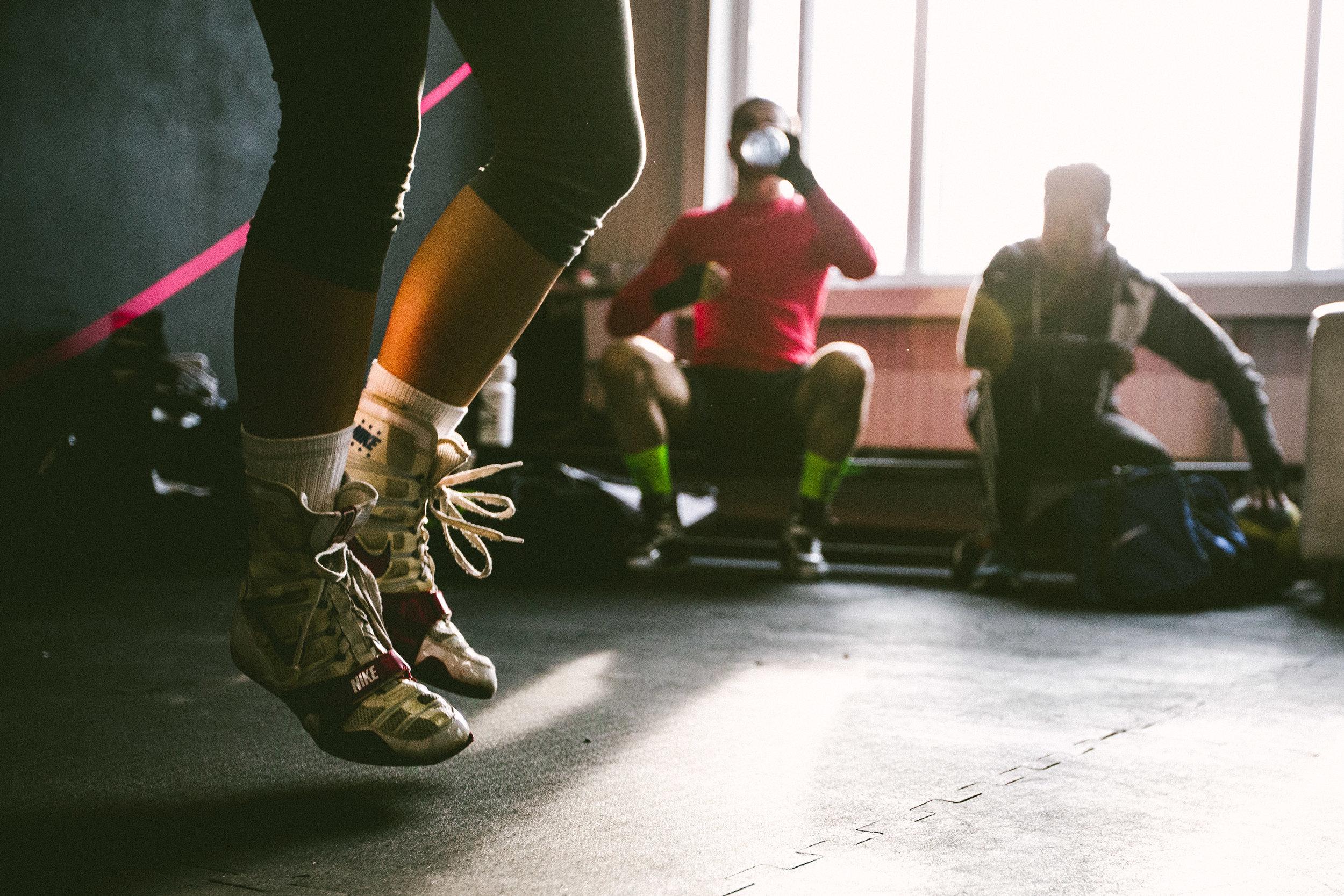Health & Fitness -