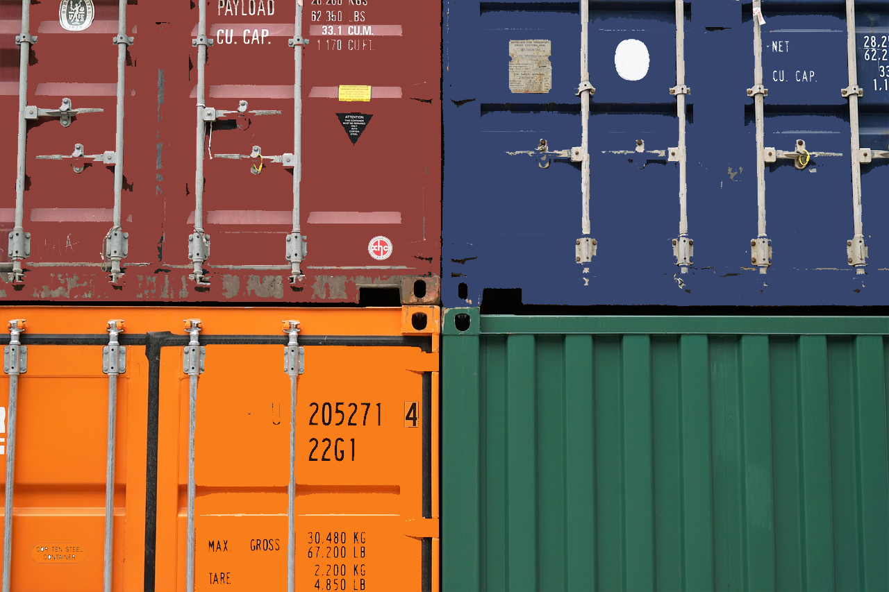 Freight Planning
