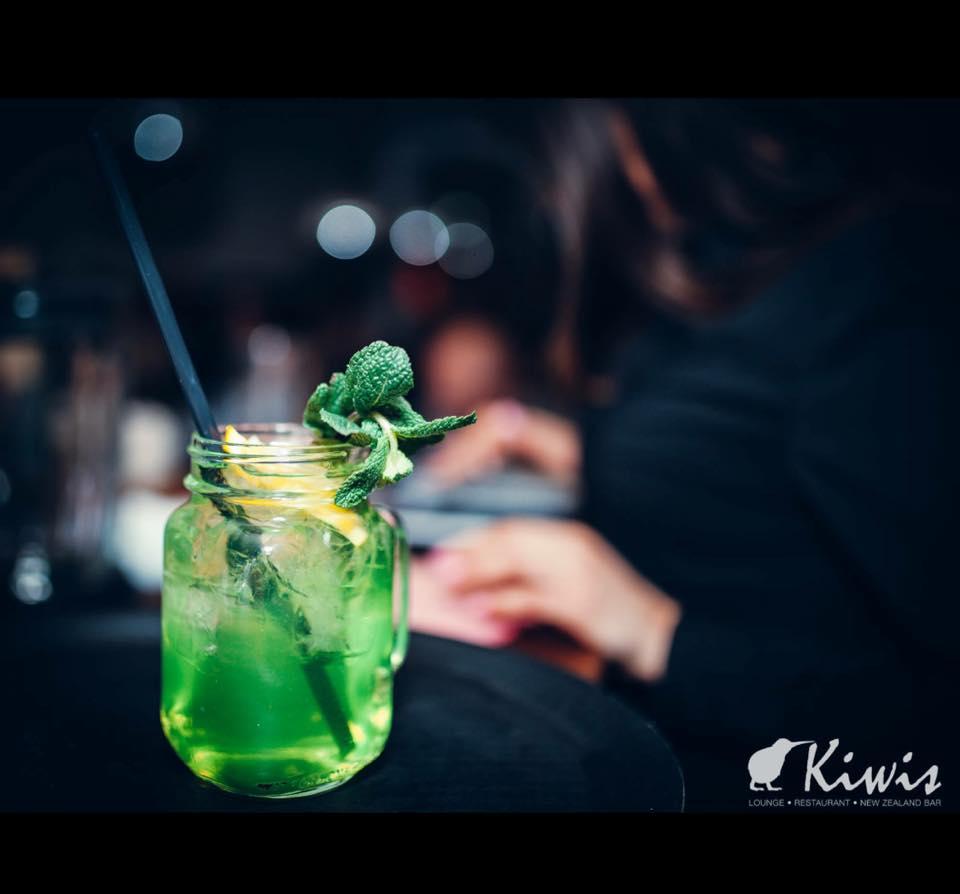 HAPPY hour - Täglich 16–19 Uhr alle Cocktails für 5 €