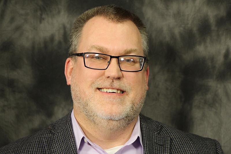 Dr. Bill Boerman-Cornell  Professor of Education Trinity Christian College