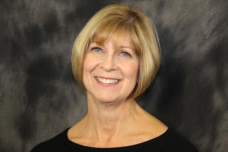 Sally Haywood-Larsen  Retired Professor of Information Technology, Prairie State College
