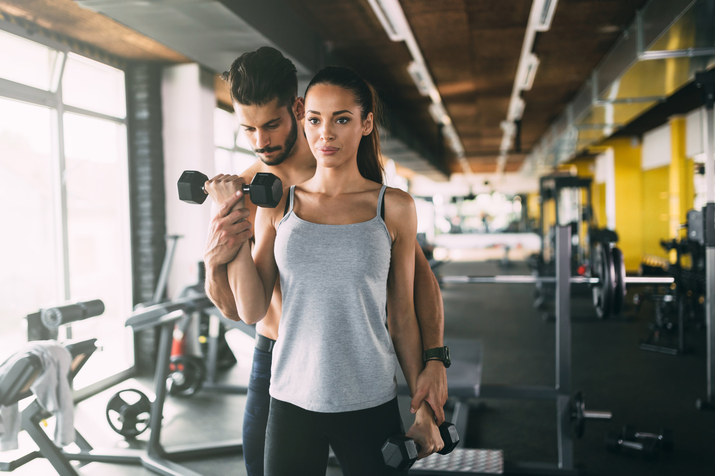 Gym rules - Please follow the Datefit community guidelines outlined below