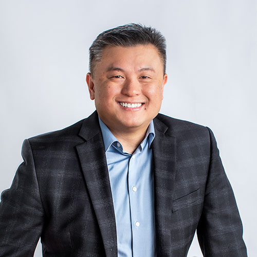 Henry Chan Co-Founder