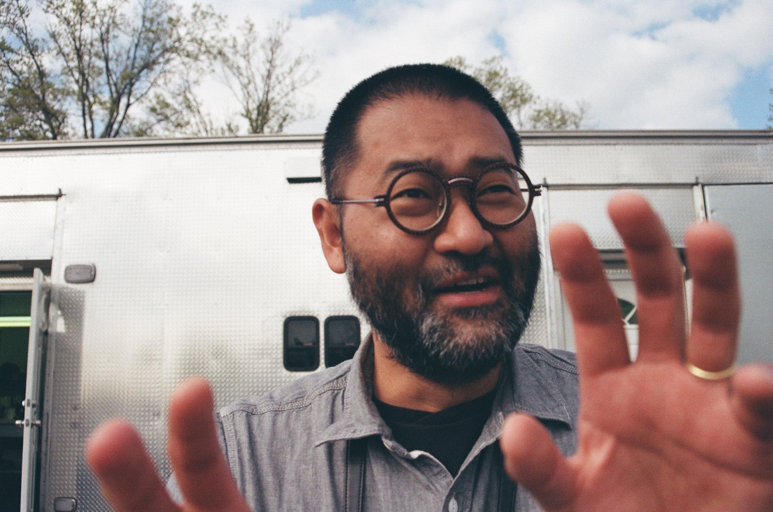 A. Nishijimam