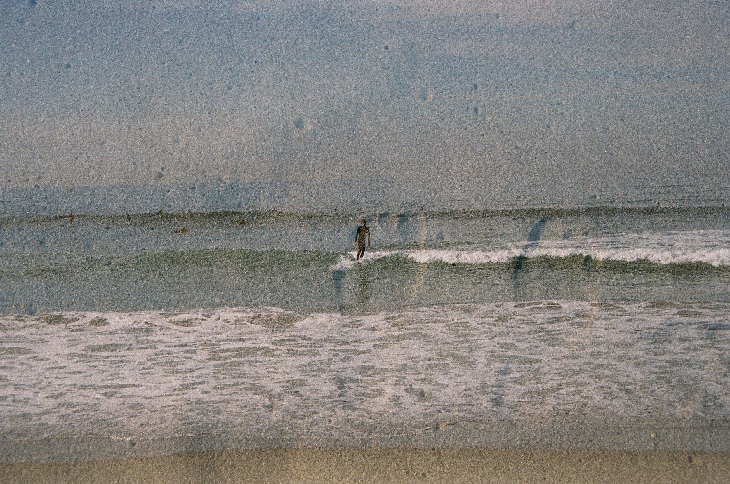 Venice Beach Surf