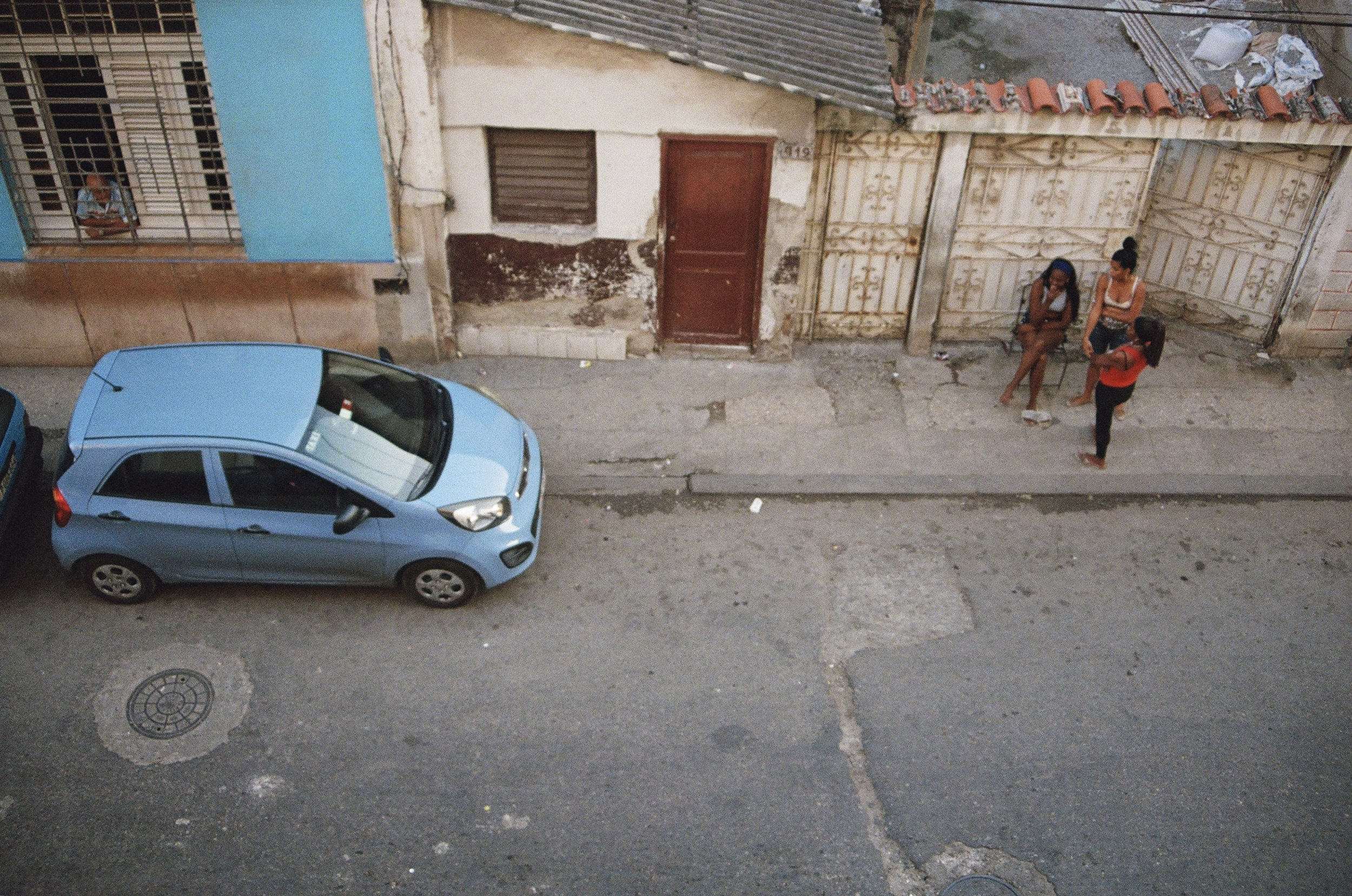 Mujeres De Habana