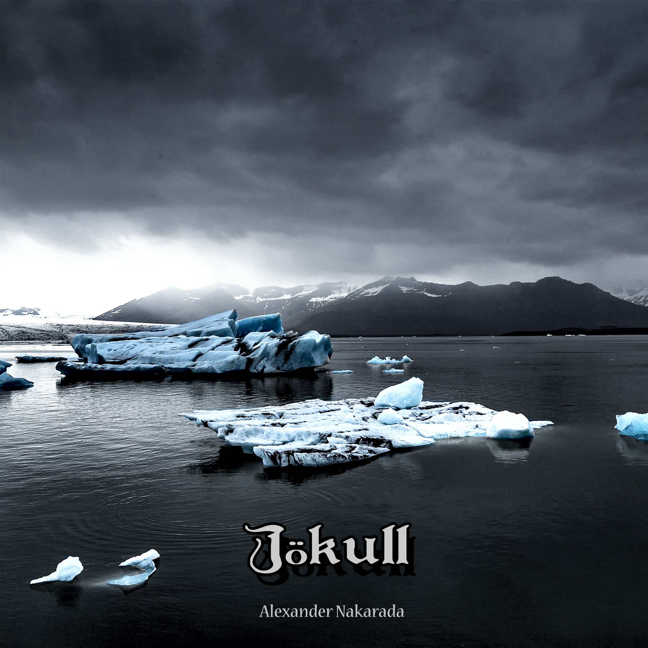 11. Jökull - A 3-piece single containing one song in three different genres. Really cool!
