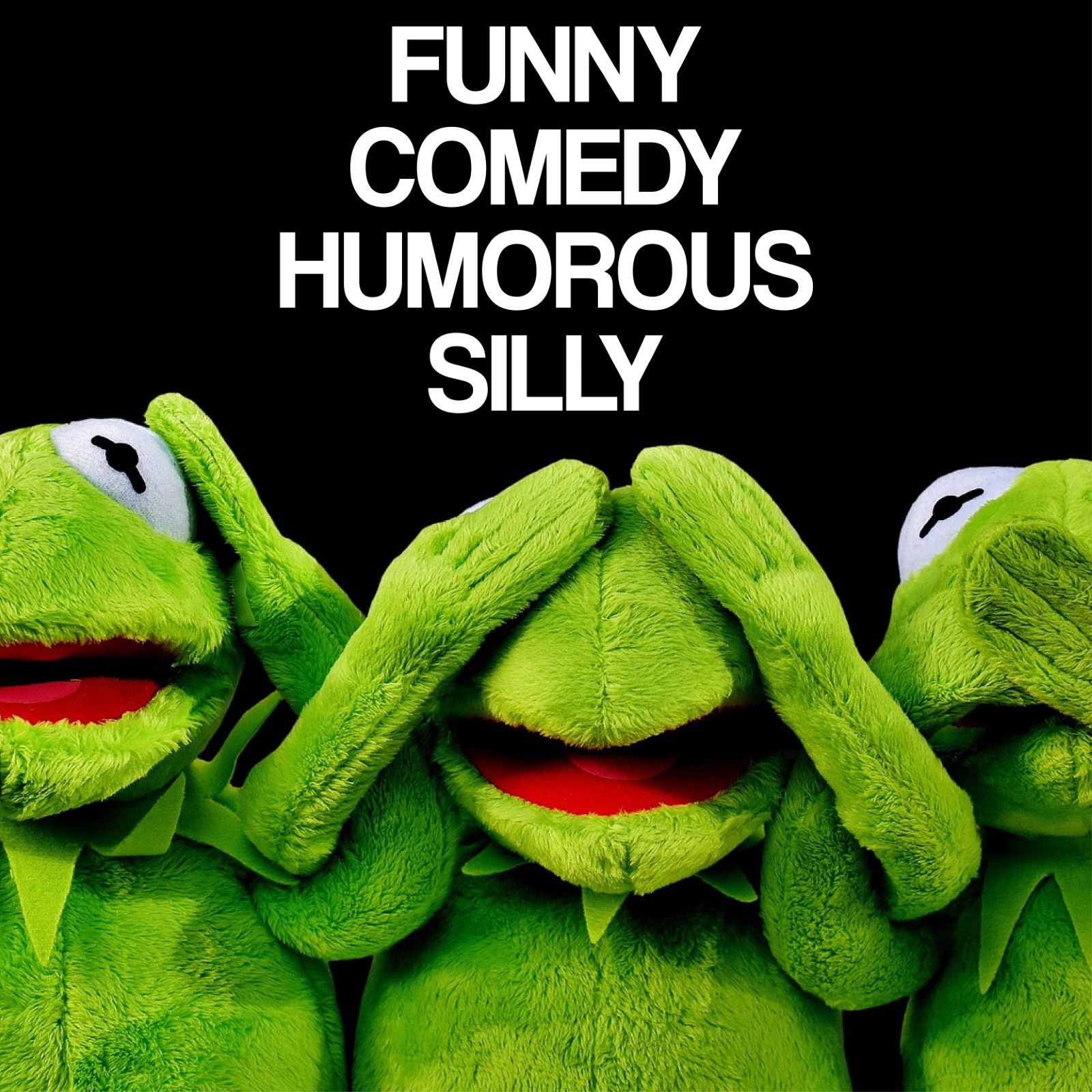 - Funny pieces perfect for comedy, funny or silly content. You can put these on top of anything.(almost)