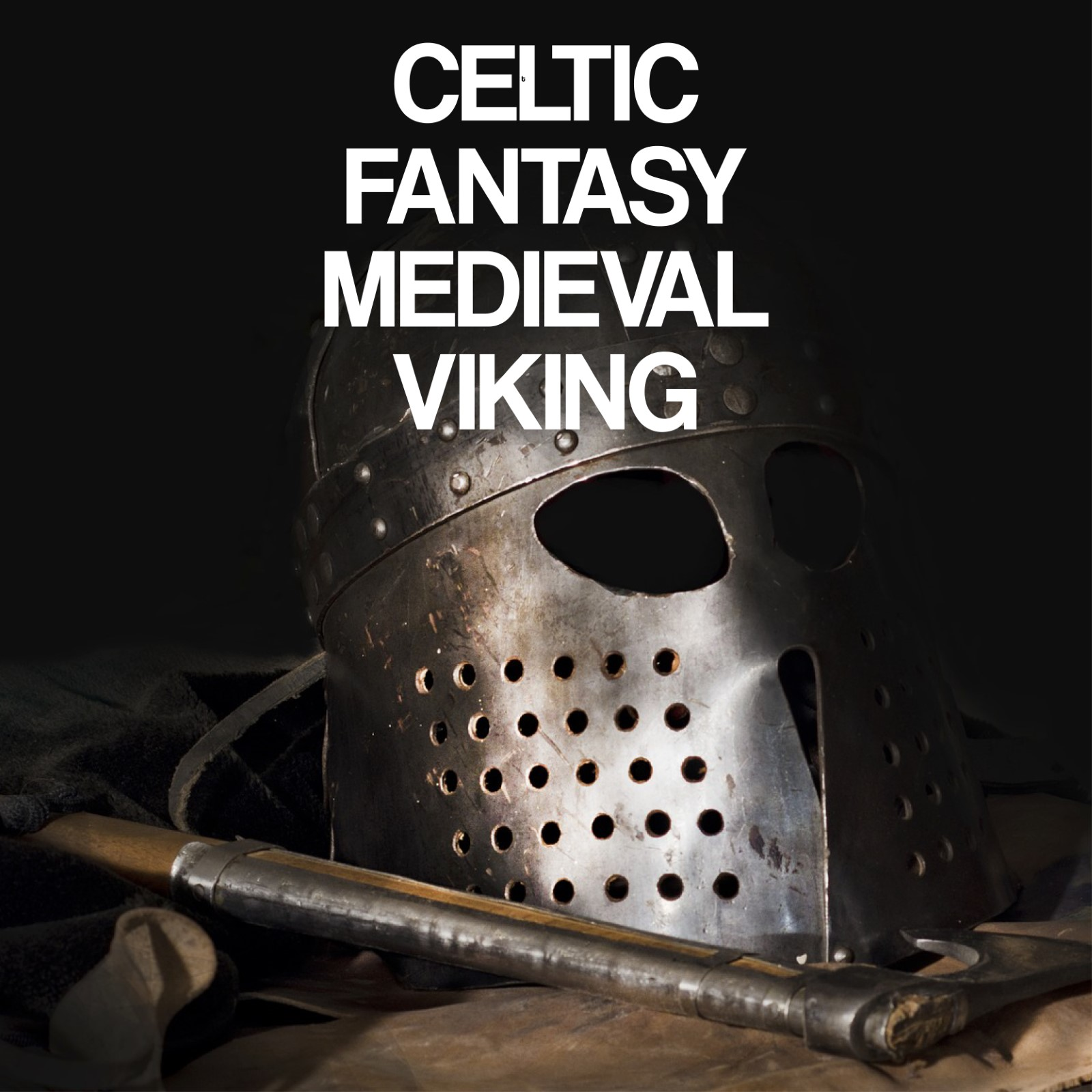 - Big collection of epic pieces in the celtic, fantasy, medieval and viking genre.