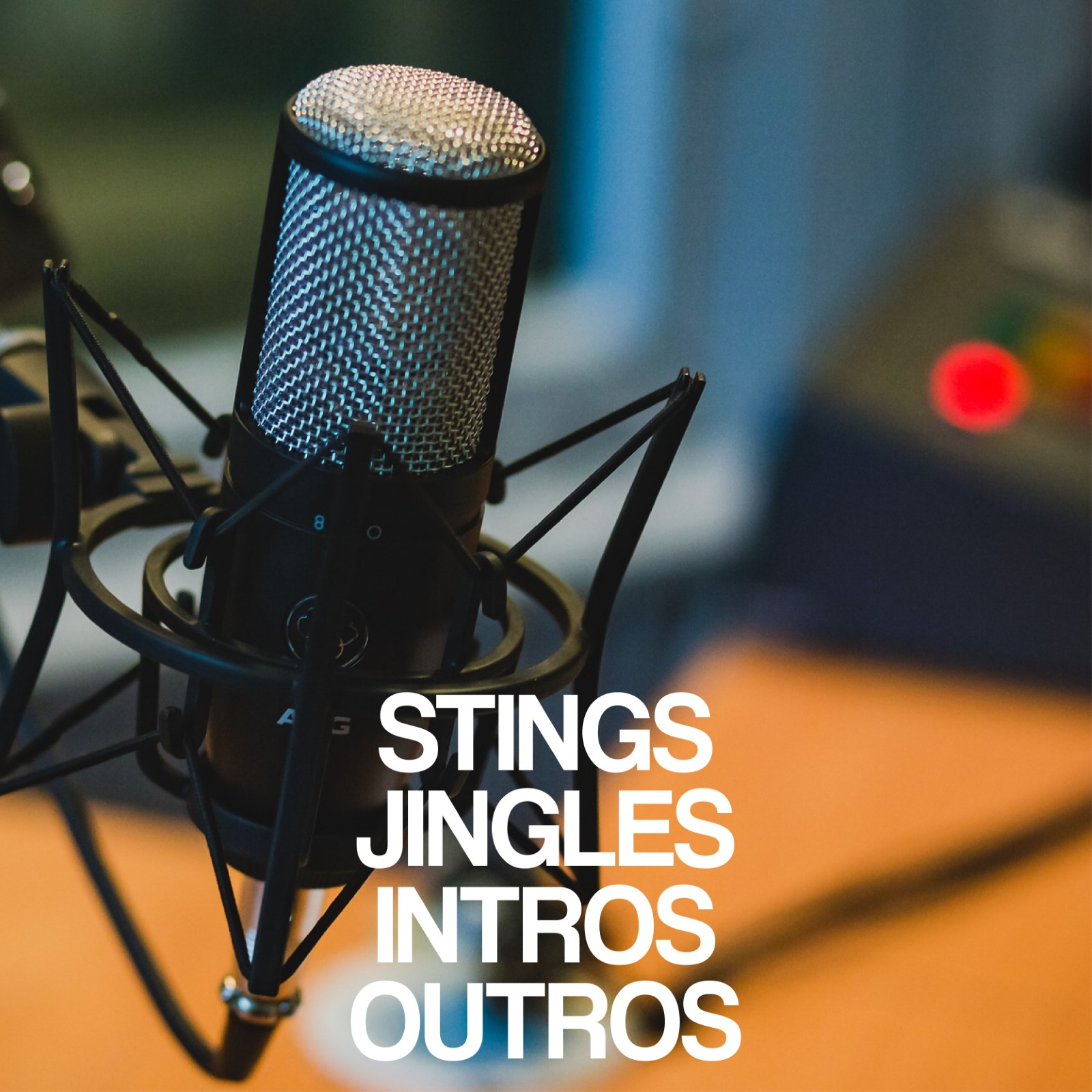 - Here you can find perfect intros/outros for your show, as well as musical stings specially written for scene transitions.Short pieces only.