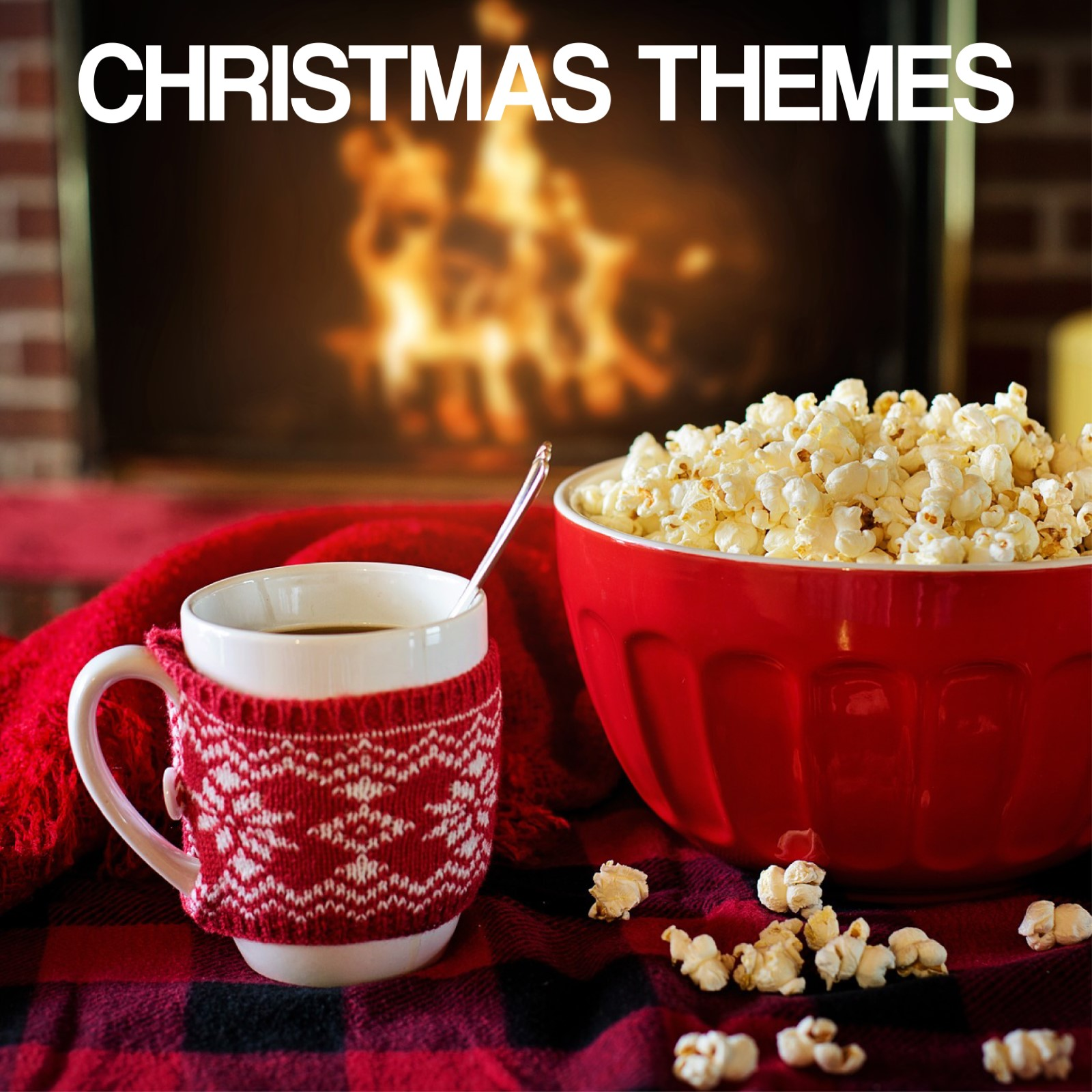- Perfect music for your Christmas content. Both famous Christmas music, combined with self written.