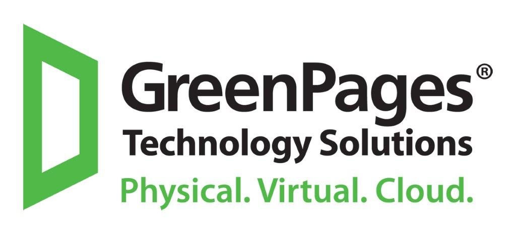 Thank you  Greenpages  for your Diamond Level Sponsorship!!!  Greenpages, based in Kittery Maine, Offers design, integration, and management expertise across the world's leading technologies.