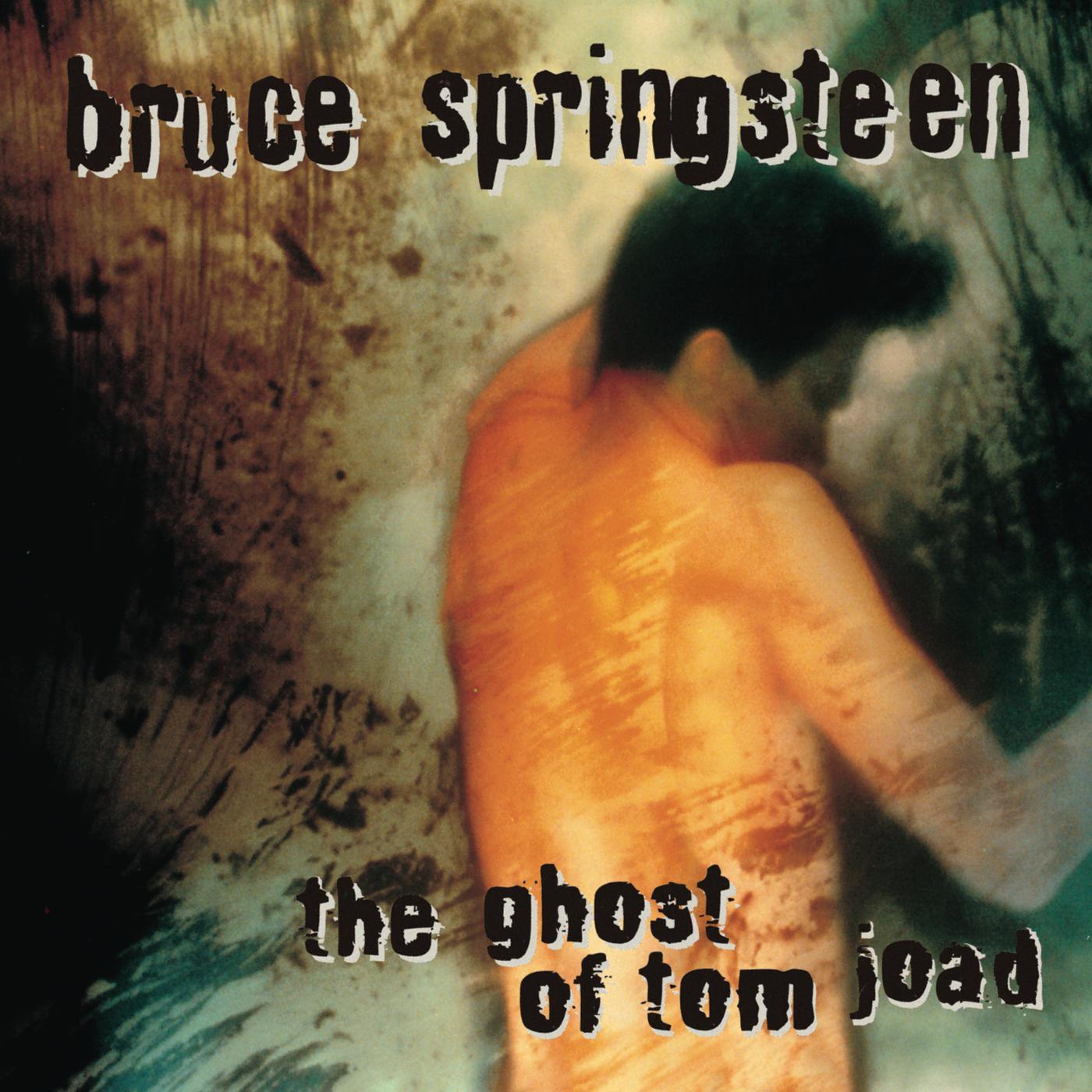 Bruce Springsteen - The Ghost of Tom Joad (1995)  Présenté par Vincent Arquillière Fondation Goodplanet