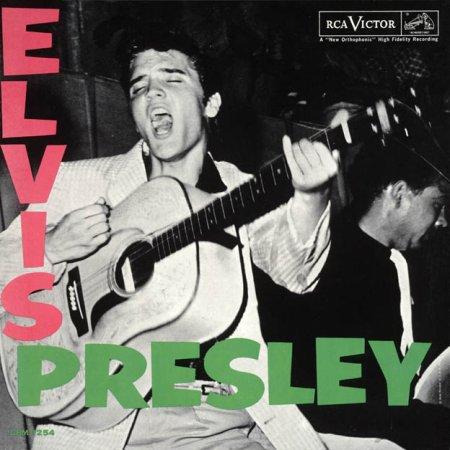 """""""Elvis Presley"""" (1956)  Présenté par Julien Bitoun 30.10.19 -  infos"""