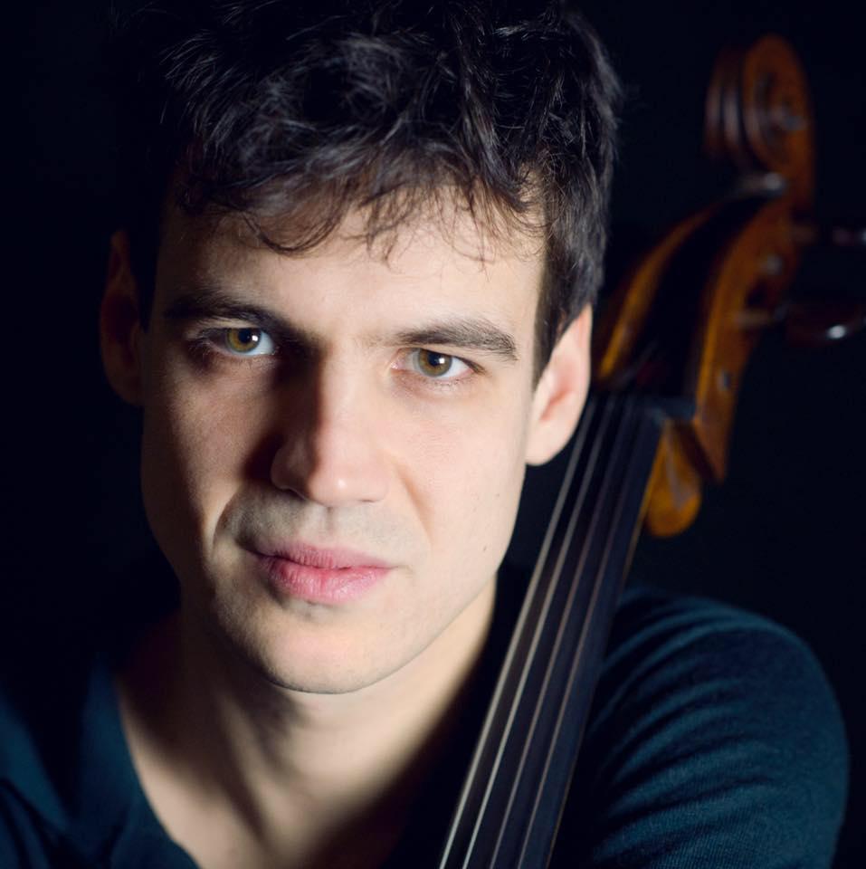 Rencontre-écoute avec Victor Julien-Laferrière   Festival Classique au Vert  25.08.19 -  infos