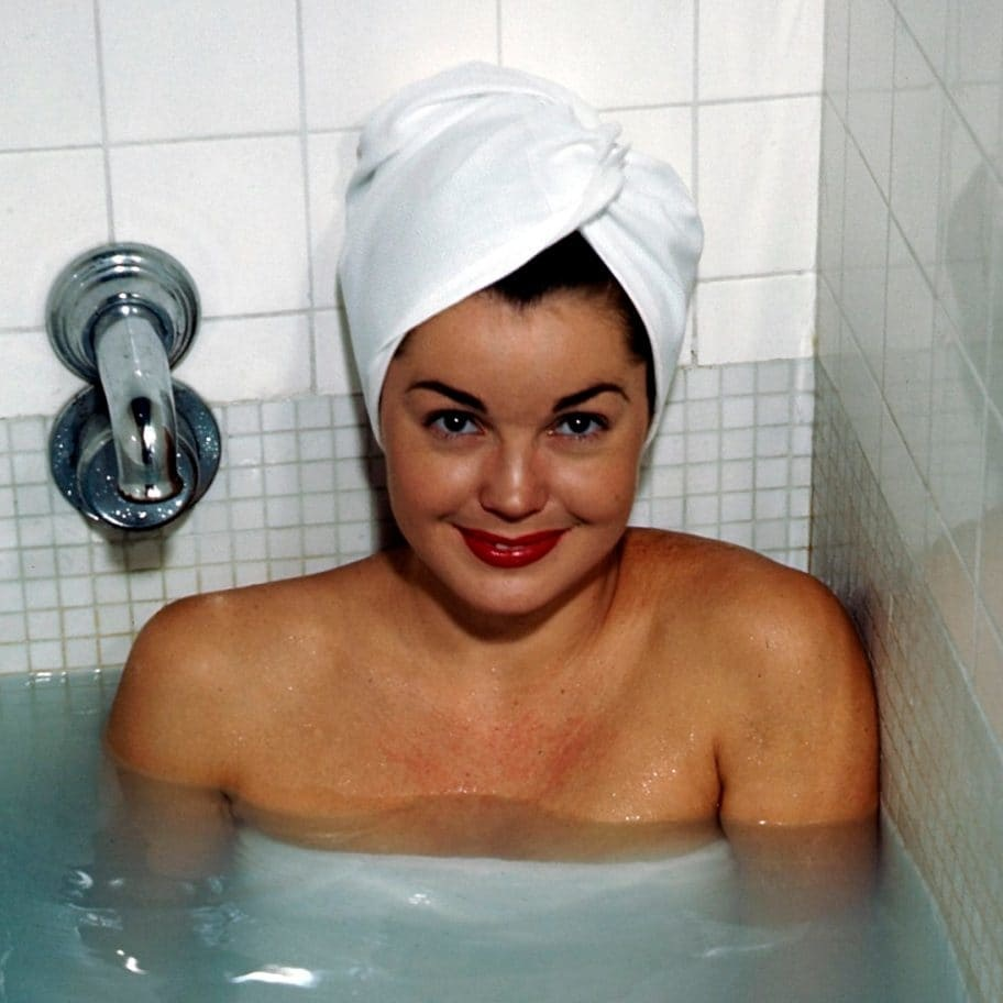 SWIMMING IN MEN: THE WET AND WILD LIFE OF ESTHER WILLIAMS (THE TELEGRAPH)