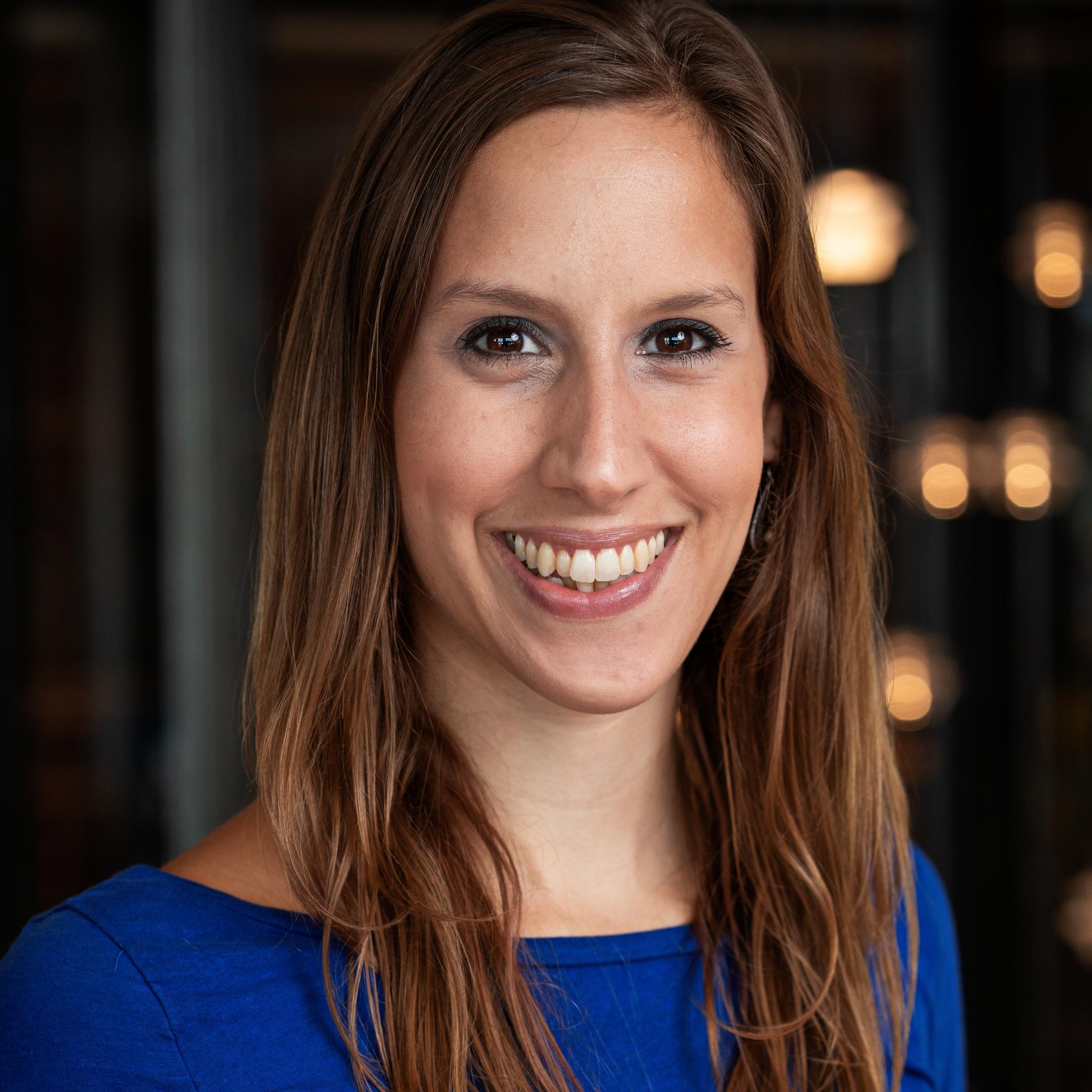 Anna Sommerfeldt, Asst. GM