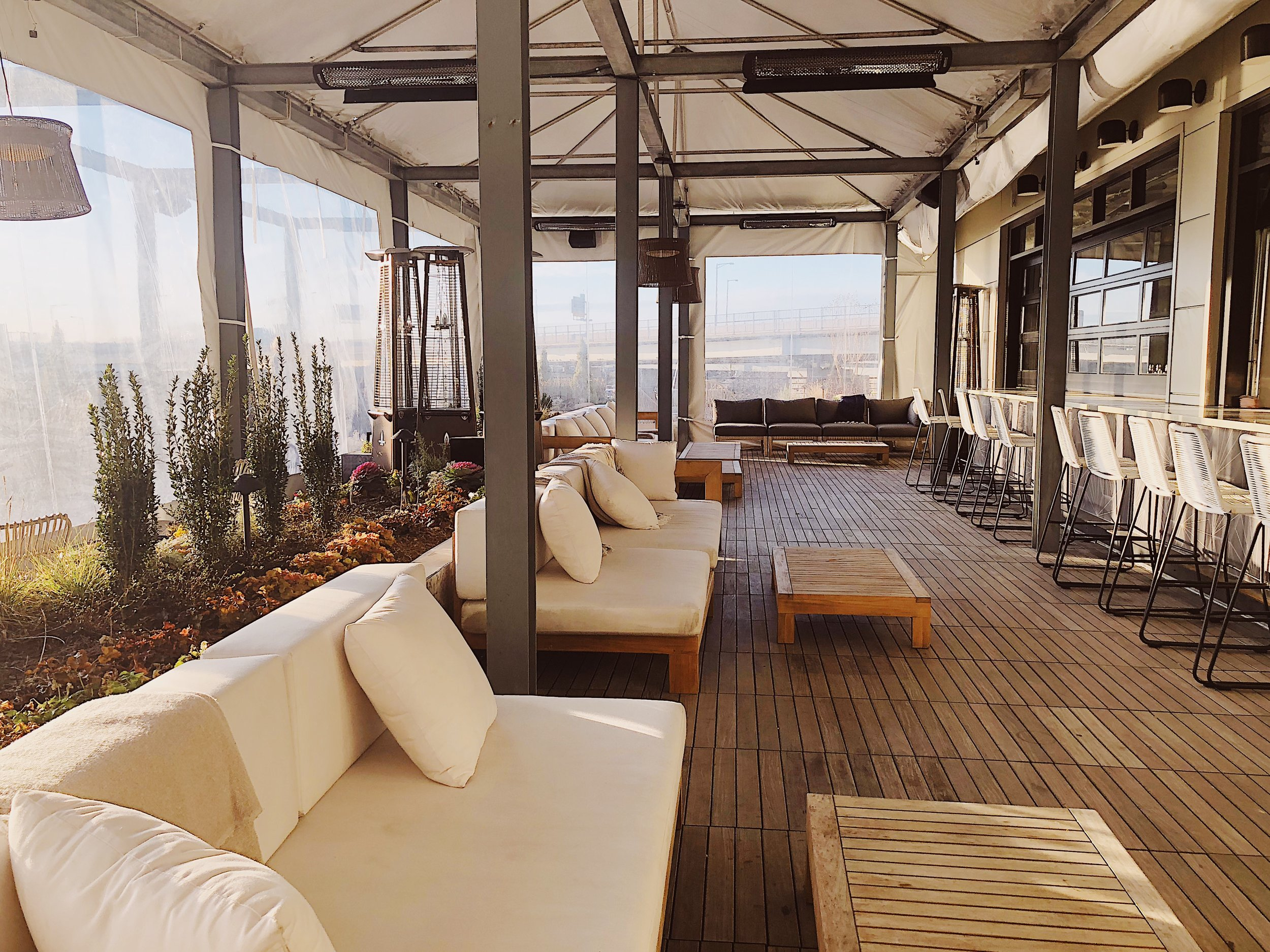 Officina Rooftop