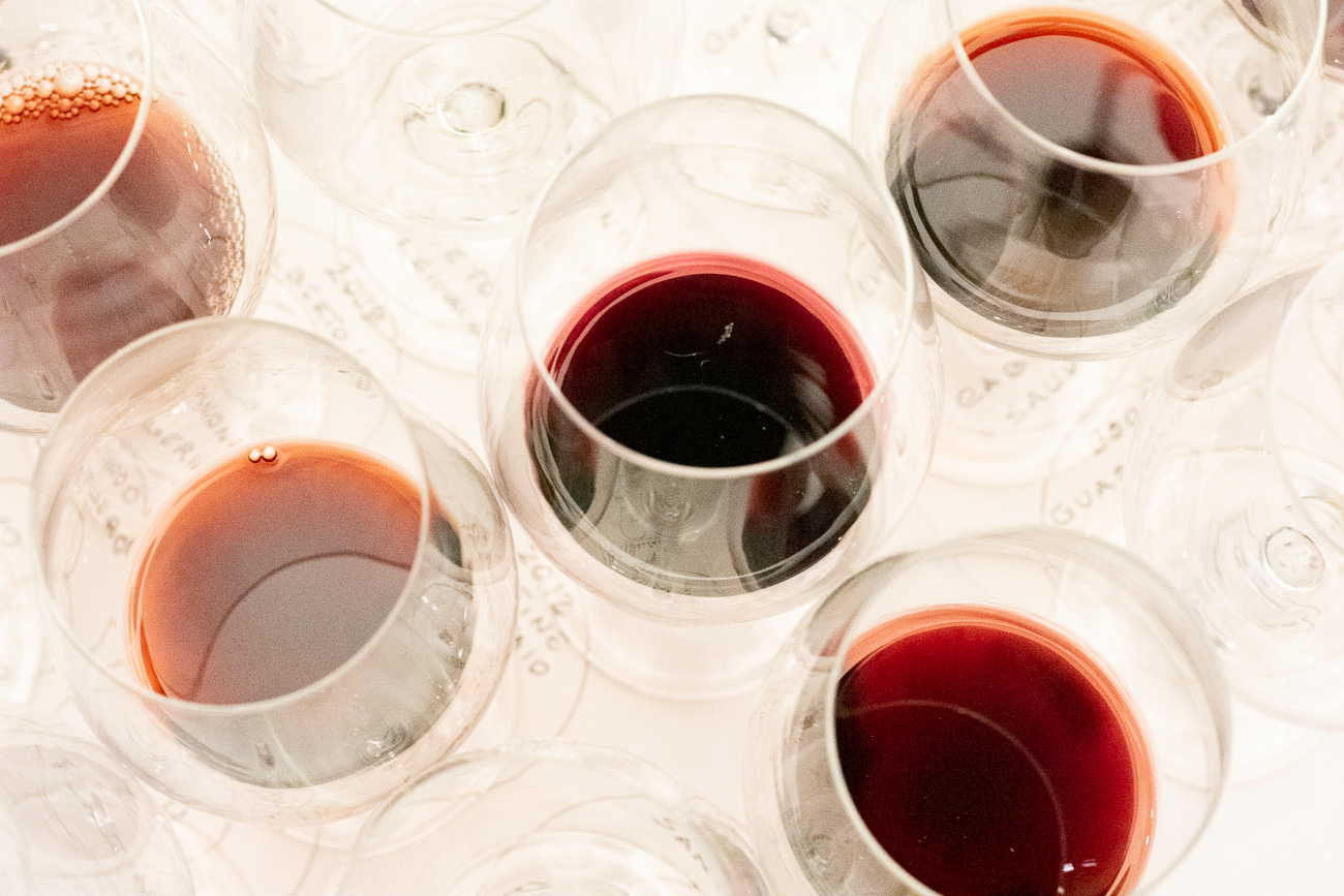Officina Wine Classes
