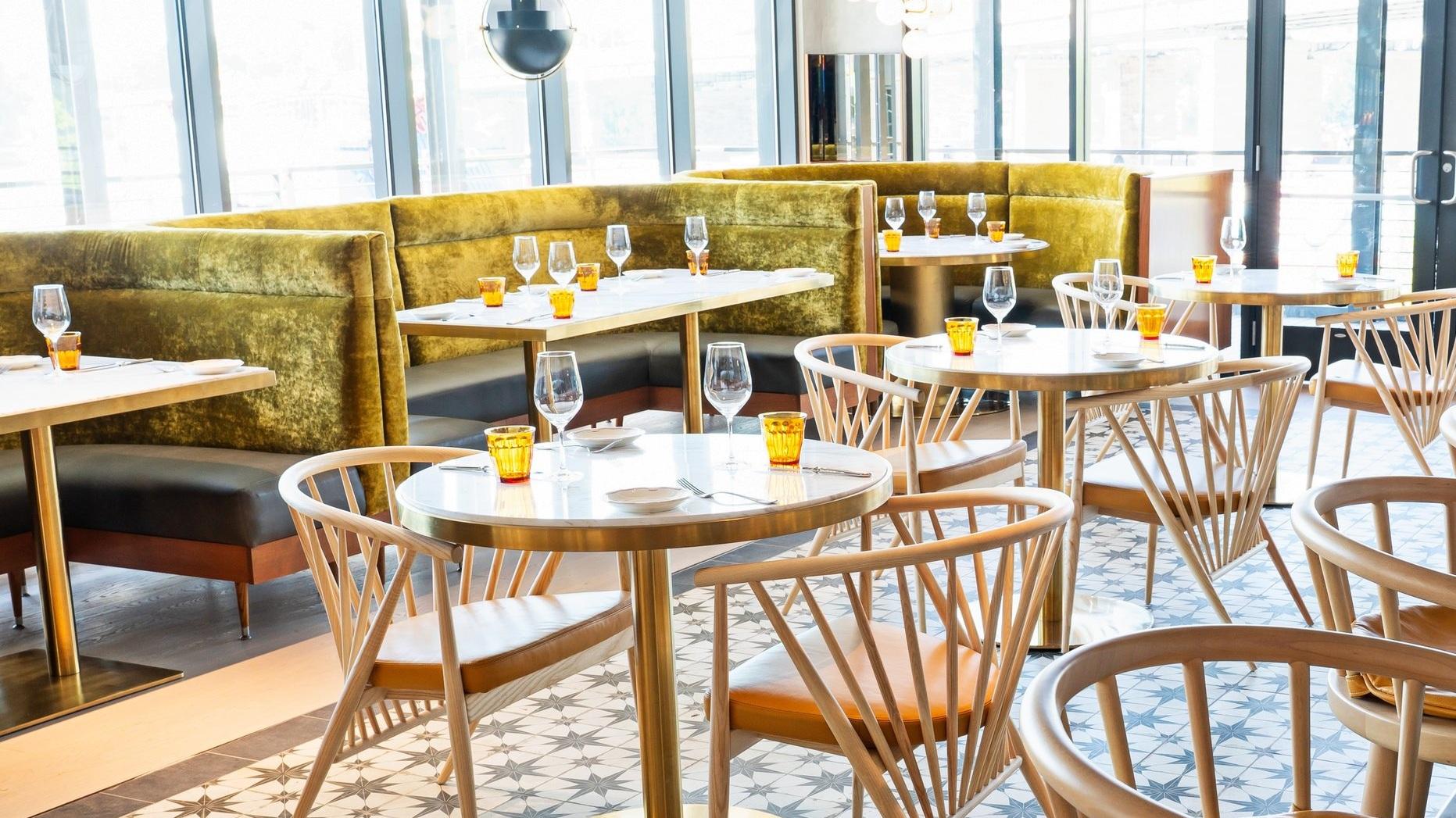 Officina+restaurant+dining+room