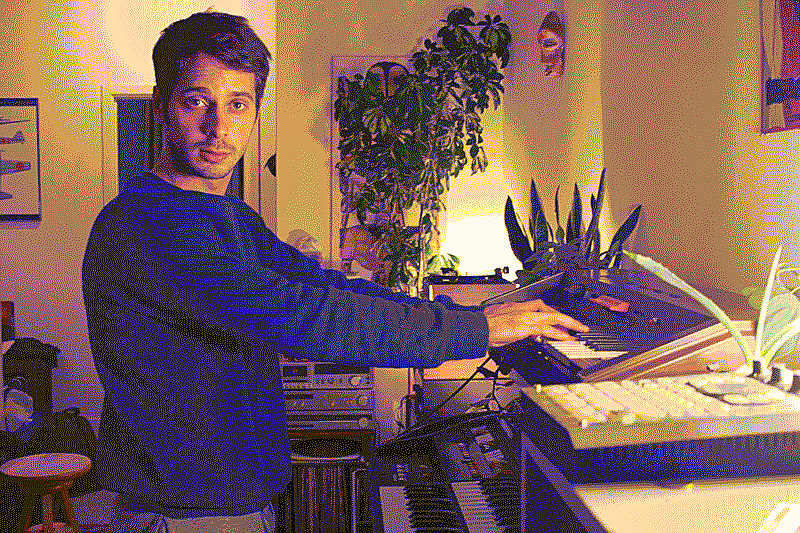 composer/musician - Mick Lemaire composes music for film, documentary, dance, performance & theatre. His solo project is called VERLANGER.