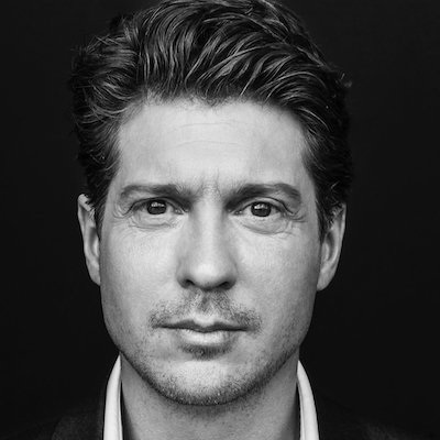 Sebastian Deyle - CEO and Founder