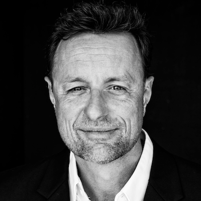 Andreas Knuffmann - Co-Founder