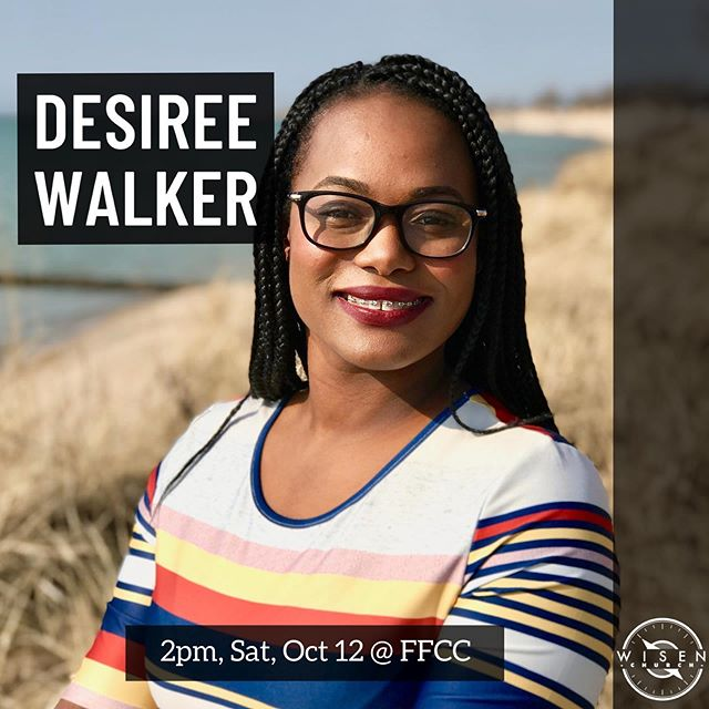 Also gracing is this weekend is special guest Desiree Walker. She'll be presenting after potluck at the FFCC on The Power of Sisterhood. . . . Desiree Walker is a second-year graduate student at Andrews University. She is pursuing a Master of Arts in Teaching with specialization in Elementary Education and emphasis in Language Arts and Exceptional Student Education. Over the last four years, Desiree worked in the education setting with experience in the general education classroom and specialized instruction. She practiced as a Speech Language Clinician where she provided individualized instruction to students with communication disorders. Following this, she worked as a Substitute Teacher from infant to 8th grade and then worked as a middle school teacher. Her time in middle school completely transformed her view of teaching and learning and opened her up to a world of education that goes beyond the walls of the classroom and into the hearts of students. Desiree has a passion for education that factor in the interests, needs, and abilities of each student. She enjoys working with students from diverse backgrounds and experiences and is an advocate for creating and maintaining classrooms that support and promote diversity. Desiree wholeheartedly believes in an education that is rooted in the philosophy of Christ, where an interaction with our experiences and knowledge of God transforms our thinking and enable us to become catalysts of change in this world. She has accepted the great responsibility of co-laboring with the Holy Spirit in shaping young minds and is committed to be the teacher who is so connected to God that students are drawn to Him by His Spirit living in her. It is her aim that her students will come to know themselves in light of their desire to seek and know God.