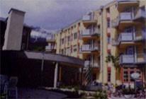 St.Josef Heim Innsbruck