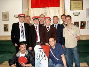 Die Vinzenzgemeinschaft der Raeto Bavaria