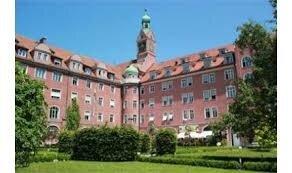 Senioren- und Pflegeheim Vincentinum München