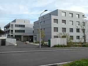 Wohnhäuser mit 26 Mietwohnungen an der Loorenstrasse in Witikon