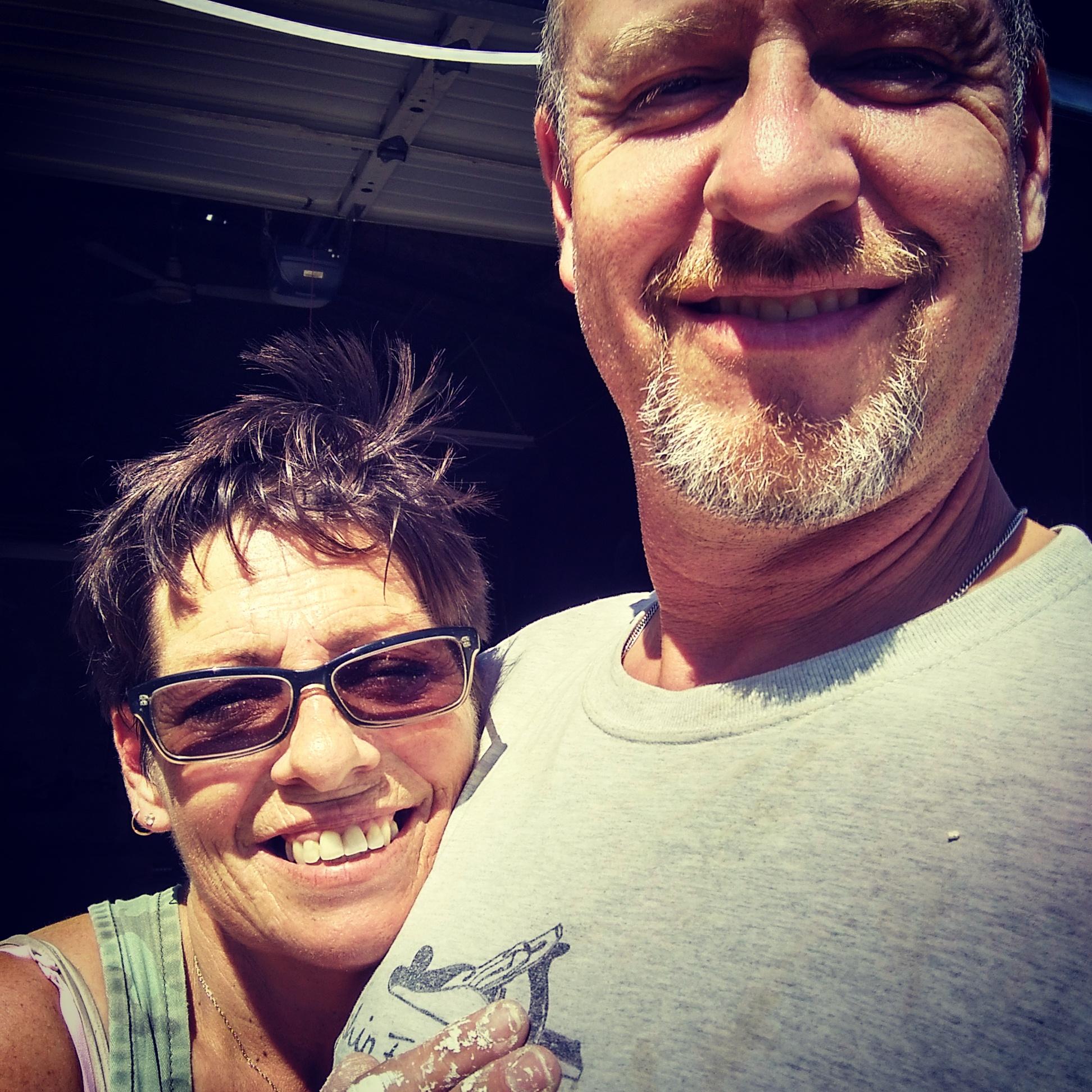 Karie & Dave Marriott