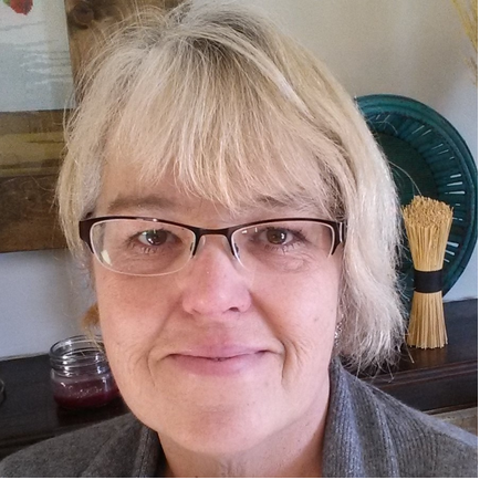 Jane Lowry: Administrative Assistant - Email