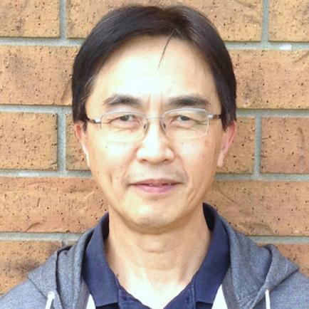 Gordon Wong: Coordinator and Finance - Email