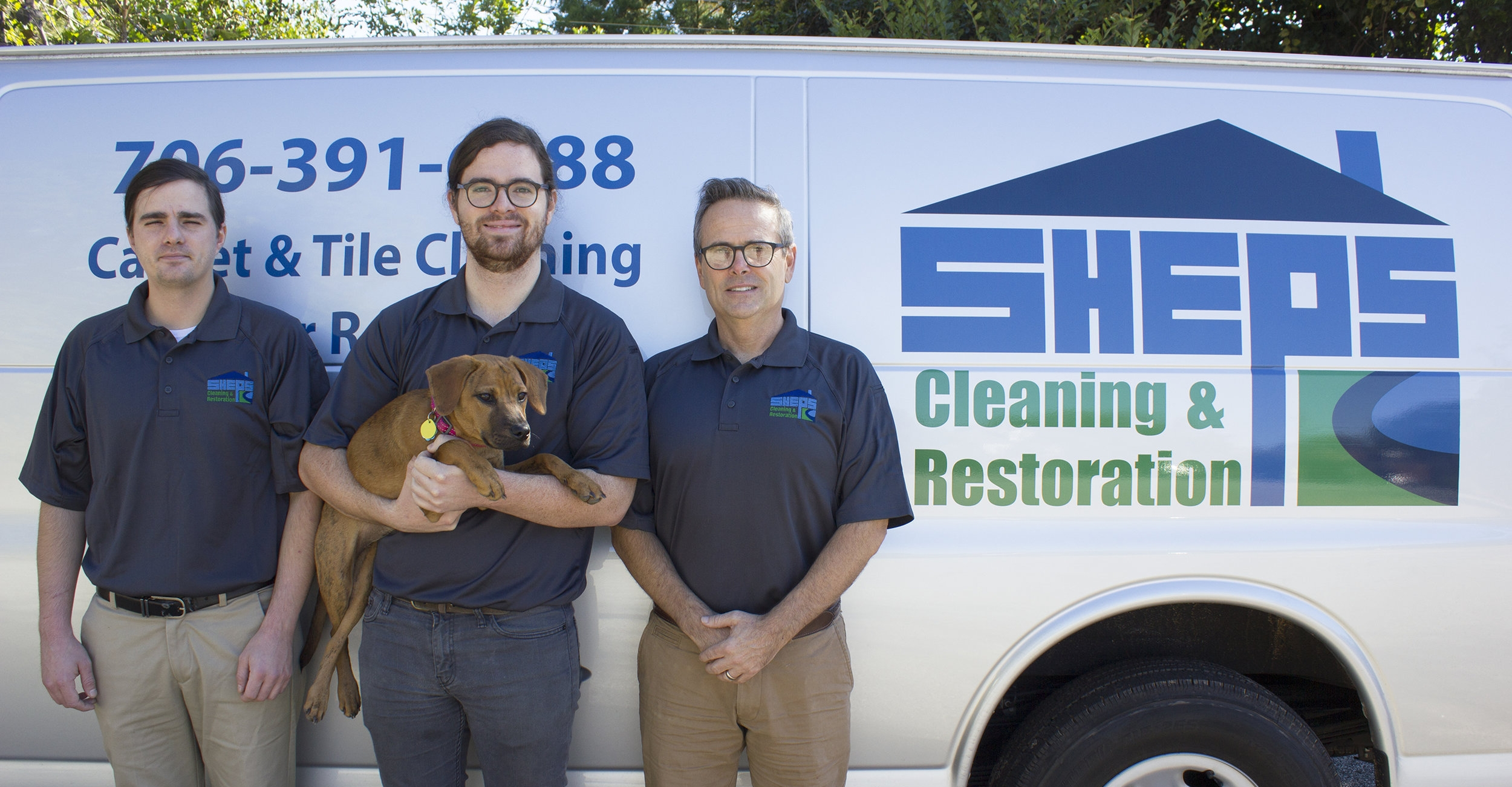 Our Team — Athens, GA Carpet Cleaning