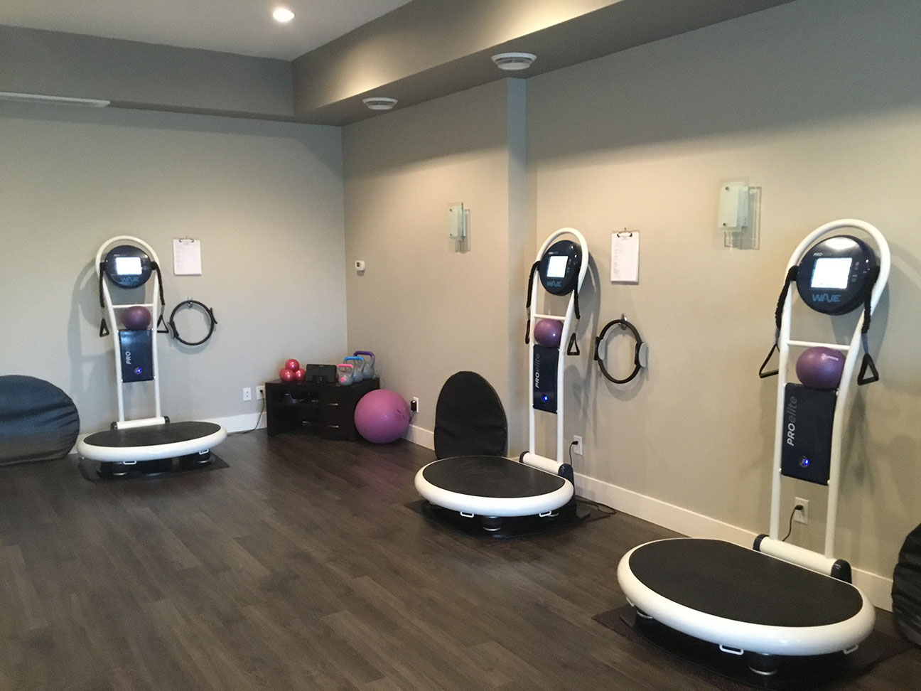 vibes fitness westshore studio entry 2