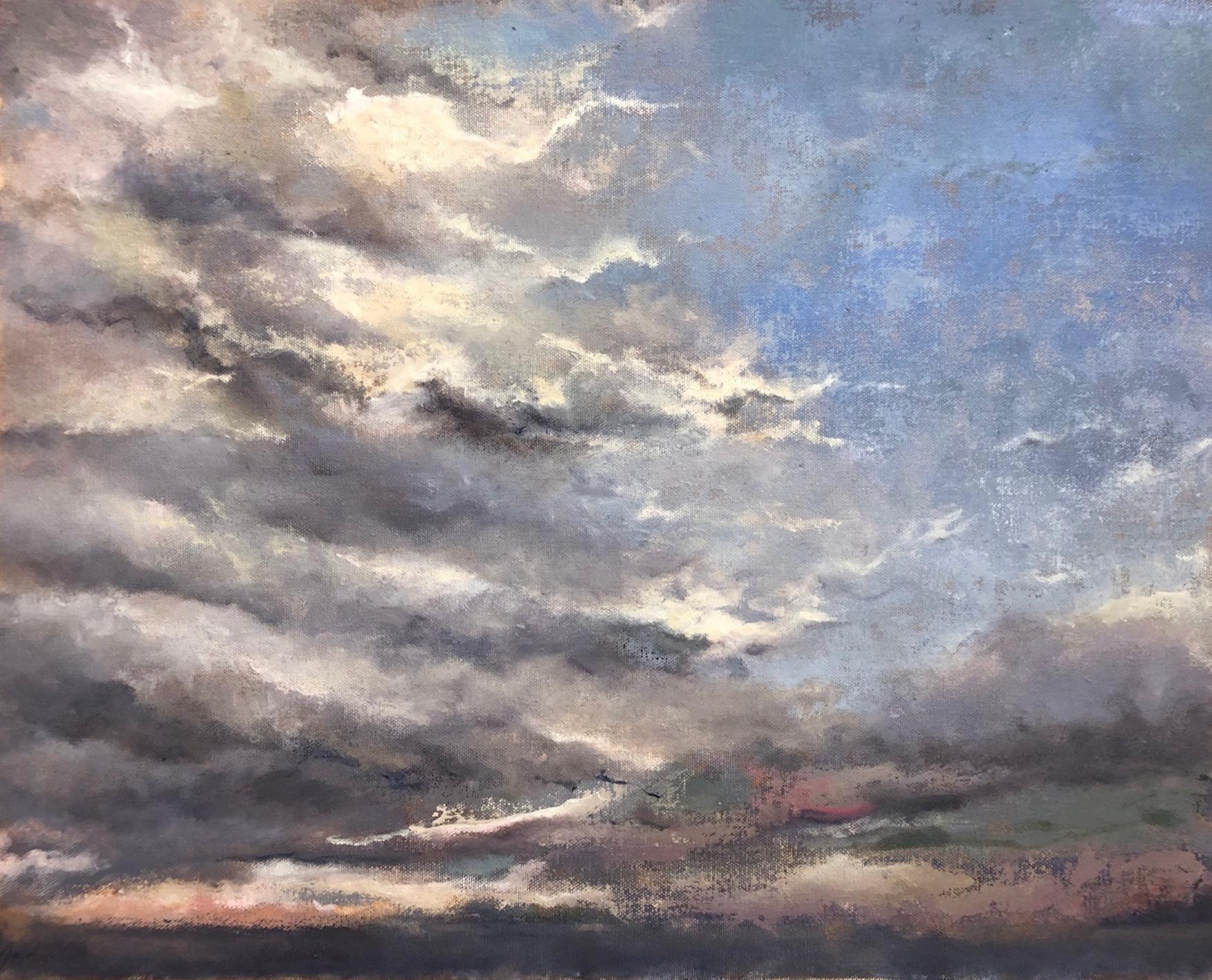 Grey Sunset  3