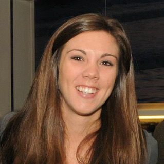 Kimberly Barbour, Marine Outreach Manager