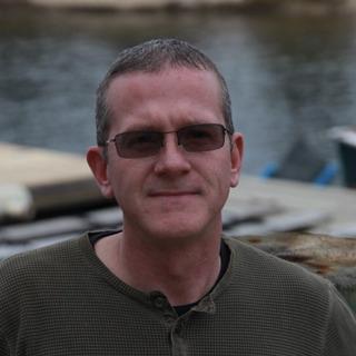 Lucas Merlo, Hatchery Manager