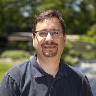 Matt Sclafani, Senior Resource Educator