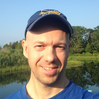 Michael Patricio, Hatchery Manager