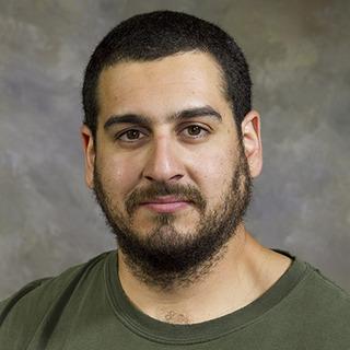 Chris Mazzeo, Project Nursery Coordinator