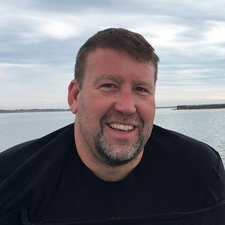 Stephen Schott, Sanctuary Survey Coordinator