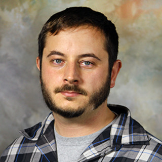 Michael Sautkulis, GIS Specialist
